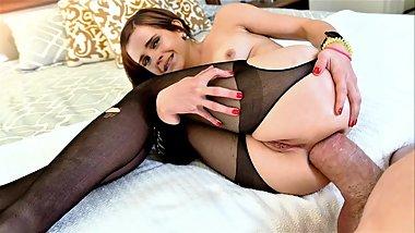 Julia ann boobs
